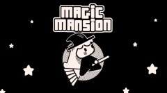Magic Mansion for iOS brilliantly evokes Nintendo's Game Boy and Game & Watch series
