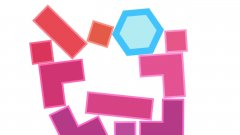 Six! on iOS is like Jenga-flavoured digital bubble wrap