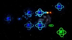 Auralux Constellations and 4 more RTS games that work on mobile