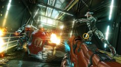 3 reasons to get excited for FPS MMO Shadowgun Legends
