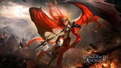 Check out our interview with the studio behind new MMORPG release League of Angels 2