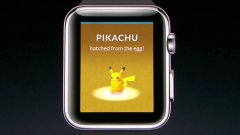Why Pokemon GO is the perfect fit for the Apple Watch