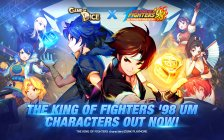 Game of Dice meets King of Fighters in brand new event