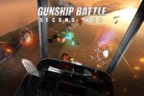 Master the Spitfire in Gunship Battle: Second War
