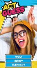Ubisoft's new social quiz game FaceUp – The Selfie Game released
