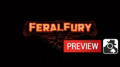 Feral Fury has a gun-wielding panda madman, and as such is amazing