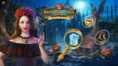 You're in for a Halloween treat with the Seekers' Notes: Hidden Mystery update