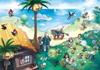 5 cool things we learned from the Pokemon Sun and Moon demo