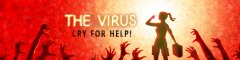 Popclaire talk to us about their new real time zombie adventure game The Virus: Cry For Help