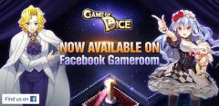 Get a brand new Game of Dice experience on Facebook Gameroom