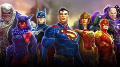 4 heroes that need to be in new iPhone and Android game DC Legends