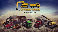 'Braking' News – Extreme Truck Simulator is now on the app store's and ready to put you in the driver's seat