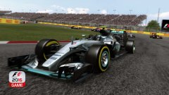 4 reasons that F1 2016 is super exciting