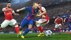 4 things PES 2017 needs to do to win the mobile footballing crown