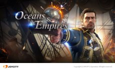 Make your mark across the seas in Joycity's new strategic MMO Oceans & Empires
