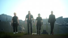 The Monday Musing - Final Fantasy XV and mobile ports
