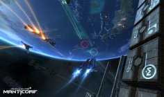 We've got an exclusive new trailer for Galaxy on Fire 3 - Manticore for iOS