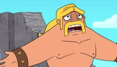 Clash of Clans is getting its own cartoon, and these mobile games should too