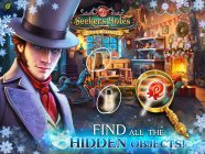 Seekers Notes: Hidden Mystery introduces festive fun in its latest update