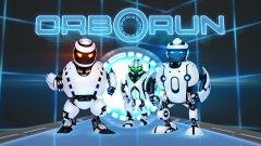 Defy danger and roll your way to victory in Orborun, Tiny Lab Productions' critically-acclaimed mobile runner