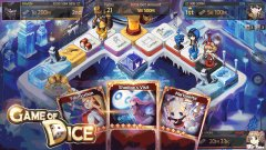 Game of Dice is back with a vengeance (and a winter update)