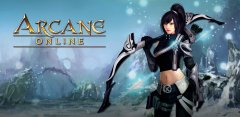 A new year, a new update for MMO Arcane Online