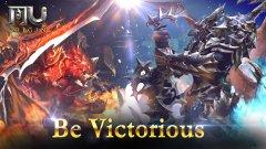Challenge foes online and discover new treasures in MU Origin's huge new update