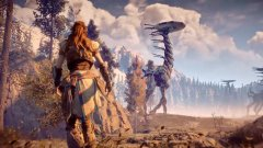 Horizon Zero Dawn will never come to iPad and iPhone, but here are some games to play instead