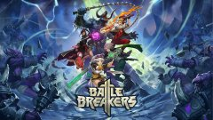 Battle Breakers is an upcoming iPad, iPhone, and Android game from Epic - here's everything you need to know