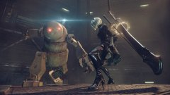 Nier: Automata is out this week, here are some iPad and iPhone games you could play instead