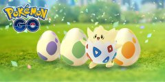 Here's everything you need to know about Pokemon GO's eggstravaganza update for iPhone and Android