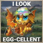 Creature Quest is getting in the festive spirit with some Easter themed events