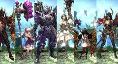 4 more reasons to indulge in Shadowblood's Dark Fantasy RPG experience