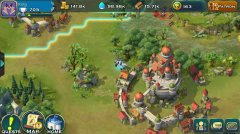 Newly launched MMORPG Art of Conquest is currently featured on the App Store and Google Play
