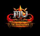 As MU Origin turns 1, Webzen rewards players with a load of bonuses and discounts