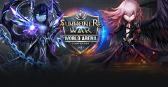 Discover how to save £35 and win VIP tickets for  Summoners  War World Arena Championship in Paris