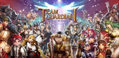 Real-time MMORPG Team Guardian fights its way onto Android and iOS