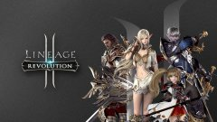 Lineage 2: Revolution is now available worldwide on iOS and Android