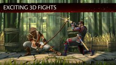 Everything you need to know about Shadow Fight 3 for iPhone and iPad
