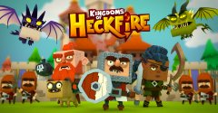We spoke to A Thinking Ape to learn more about how Kingdoms of Heckfire is so deep yet accessible