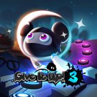 Join Blob for exciting new adventure in Give It Up! 3
