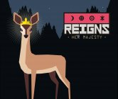 Everything you need to know about Reigns: Her Majesty for iPhone and iPad