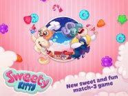Become a master chef in Sweety Kitty