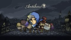 Everything you need to know about Antihero for iPhone and iPad