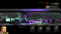Survive relentless waves of aliens in sci-fi shooter Let Them Come on iOS