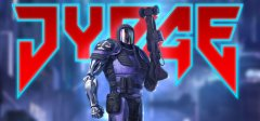 Unleash cyberpunk chaos when dual stick shooter Jydge releases on iOS this week