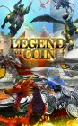 Legend of Coin is a new coin pusher game with a twist