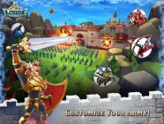 "Strategy MMO Lords Mobile receives ""Android Excellence Game"" award"