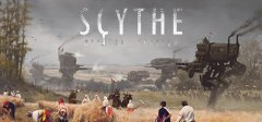 Dieselpunk mechs and alt-history WW1 collide in digital board game Scythe, headed to iOS this year
