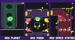 Slime Pizza takes a gloopy approach to iOS platforming
